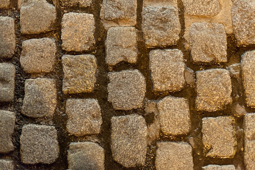 885/1000 - Cobbles by Mark Carline
