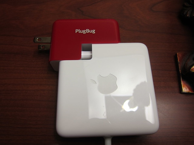 PlugBug Charger (Attaching)