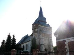 Macquigny (église) 1