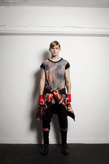 Tom Lander0017_hummel-H 2012 SS Collection(changefashion)