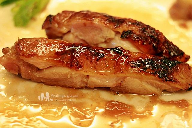 [煮] 照燒雞腿排