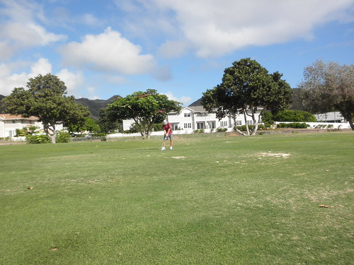 Hawaii Kai Golf Course 078
