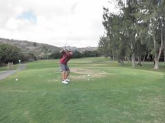 Hawaii Kai Golf Course 161