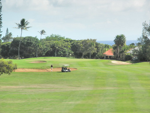 Hawaii Kai Golf Course 173