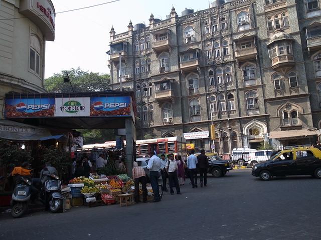 Mumbai, Dec 2011. GR161
