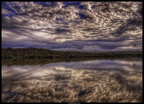 california cloud lake storm art water oso nikon shore hdr flaco d90 promoteremotecontrol ©markpatton