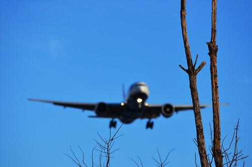 Plane Spotters Place
