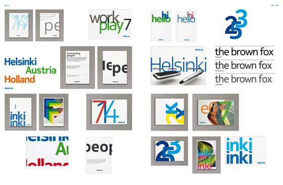 Twenty Six Characters, Publisher: Gestalten