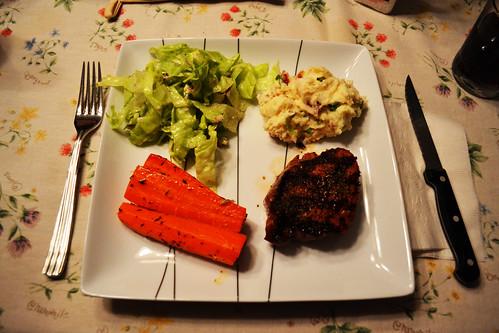 Ciavarro Dinner