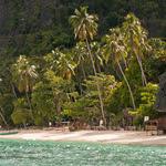 Entalula Island, Tour A + B - El Nido, Palawan (111201-158)