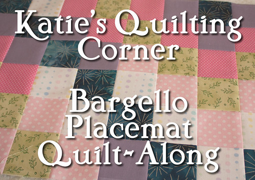 Bargello Placemat and Tablerunner Tutorial