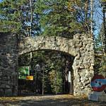 Photo Parc de la caverne Trou de la Fée