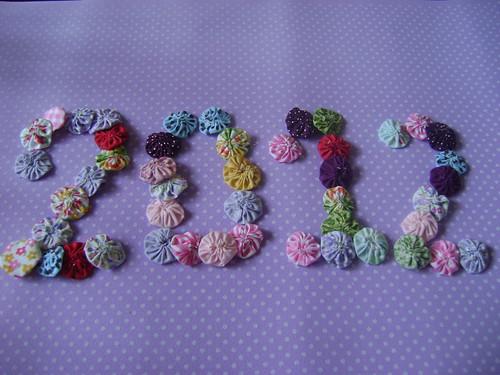 comecei meu ano assim...... do jeito que mais gosto by Sweet by Carla