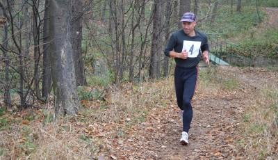 EXTREME Lowellpro Ostravský novoroční maraton