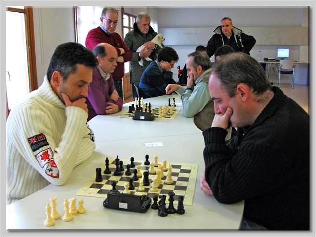 Historia del Ajedrez en Briviesca 2 2
