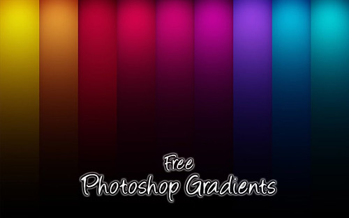 6634345173 e3ddf9301b Free Photoshop Gradients for Designers