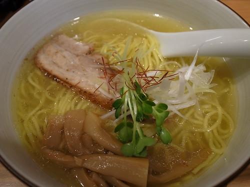 ra120104麺や ひだまり 和風塩らぁ麺