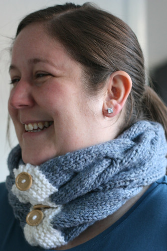 Cowl for Kathryn