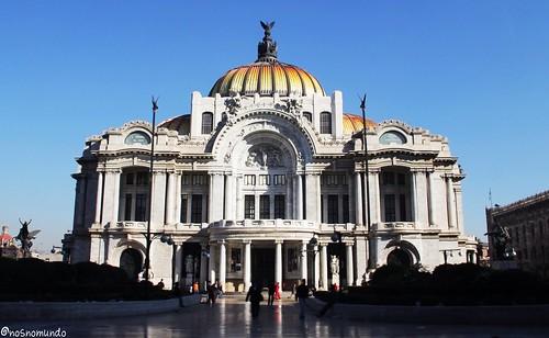 Palacio de Belas Artes