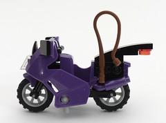 6858 Catcycle