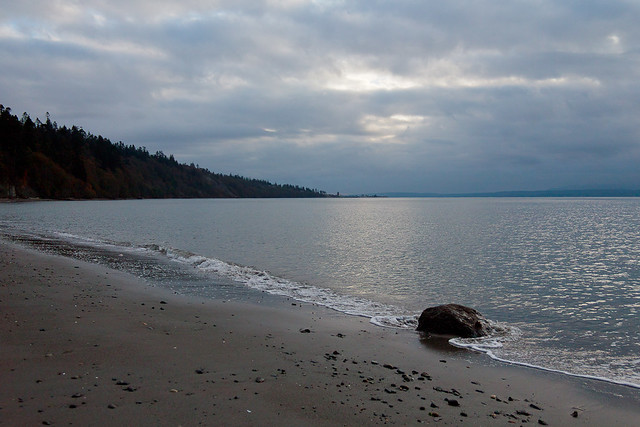 Whidbey Island Beach Cottages