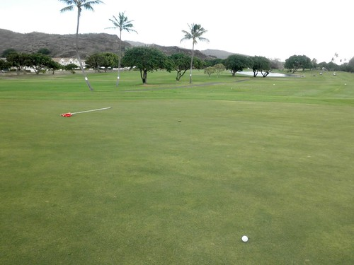 Hawaii Kai Golf Course 041b