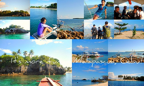 Malapascua  CEBU|A 3D/2N Itinerary