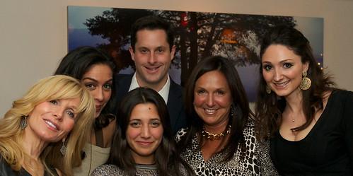 Kris Ruby, Stacy Geisinger, Abbe Kramer, Christina Deleon, Greg Ball by sgeisco2001