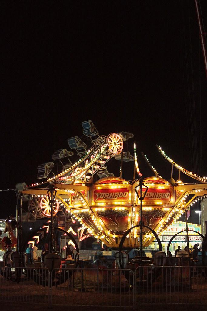 carnival adventure 3