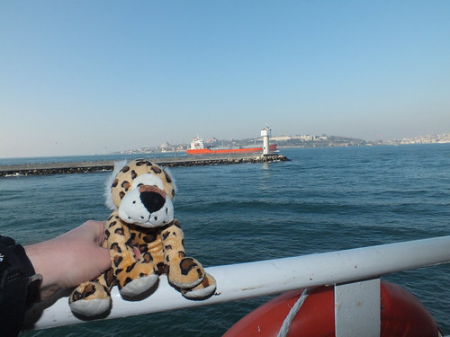 Rumli a Boszporuszon