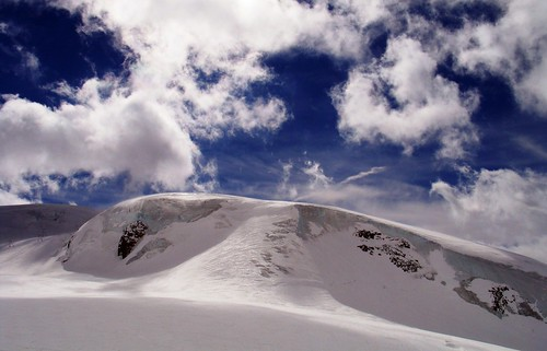 [フリー画像素材] 自然風景, 山, 雪山, 雪, 風景 - スイス ID:201201111200