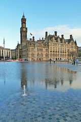The £25 million puddle by Tim Green aka atoach