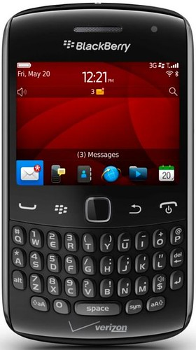 BlackBerry Curve 93xx