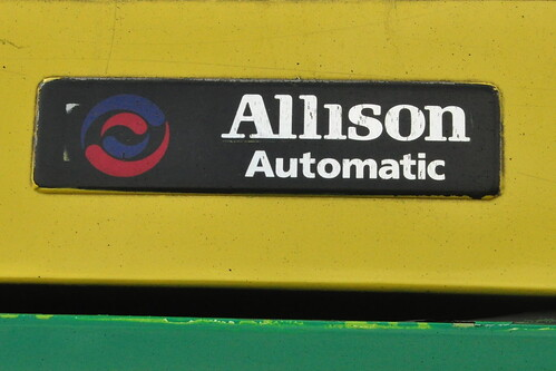 GM Allison Automatic Transmission (edited)