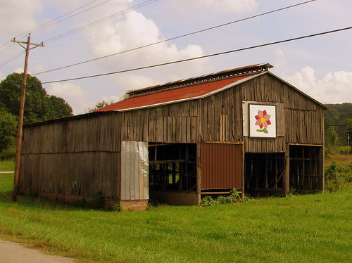 Jefferson County Heritage Barn