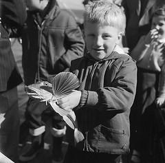 Llandudno Sea Fishing Society competition