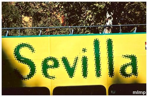 Sévilla