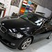 BMW Black to Glacia White with Carbon roof and Wing Mirrors - Full Wrap