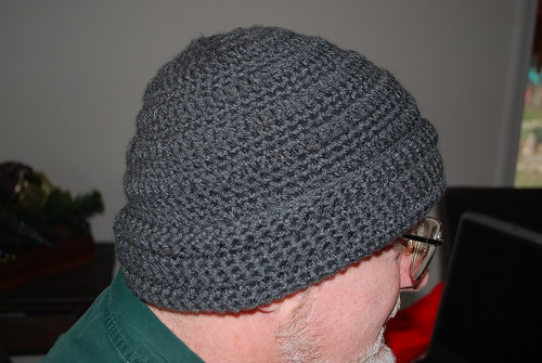 Man's Hat by 6060eyes