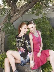fashion models photography