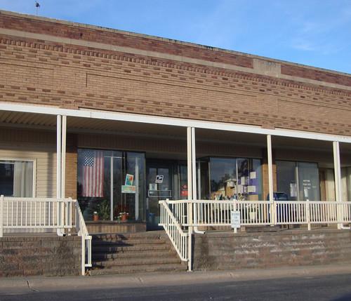Post Office 68328 (Clatonia, Nebraska)