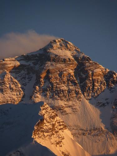 Mt. Evererst