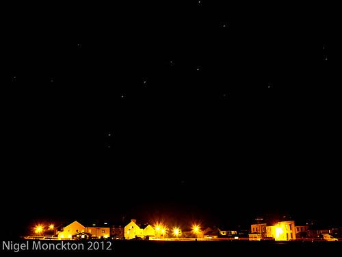 1000/704: 16 Jan 2012: Allonby at night by nmonckton