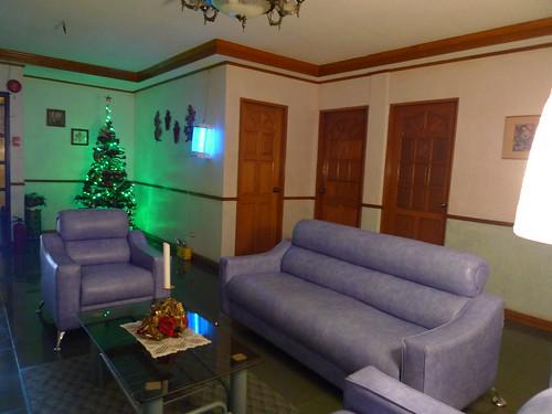 Keni Po Rooms - sitting room