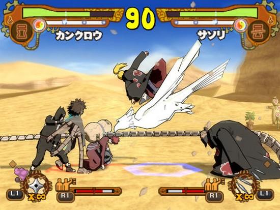 Naruto tem mais de 10 milhões de cópias vendidas
