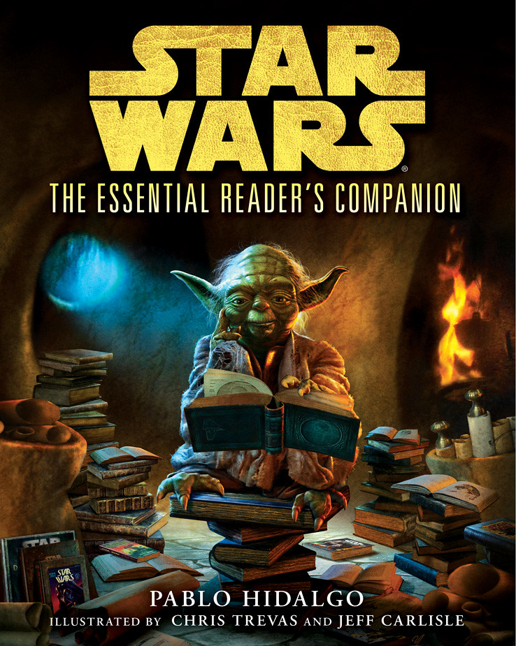Star Wars: Essential Reader