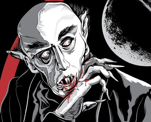 Count Orlok: Phase 2