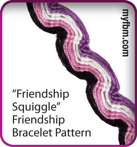 how to use the friendship bracelet maker