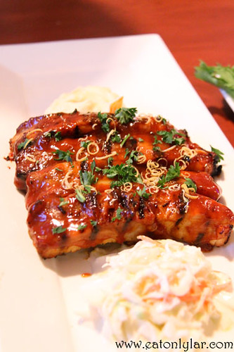 BBQ Pork Ribs, Ribs by Vintry