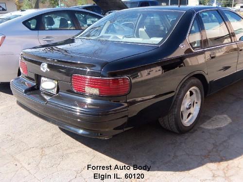 collision repair 96 impala5
